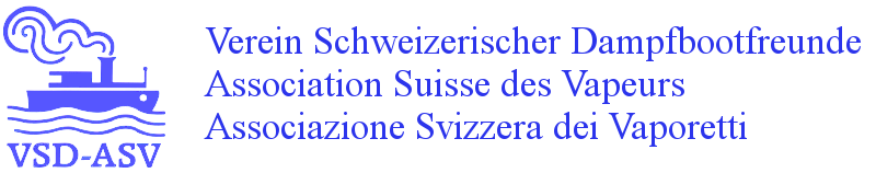 Verein Schweizerischer Dampfbootfreunde